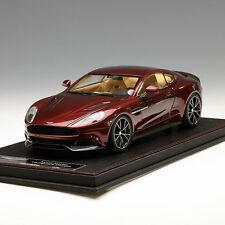 Frontiart 1:18 Aston Martin Vanquish wine Red
