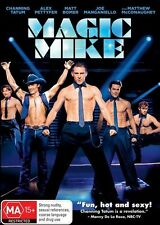 MAGIC MIKE - Fun, hot & sexy - DVD #969