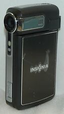 Insignia NS-DCC5HB09 High Definition HD Digital Video Camcorder 5-MP Camera COOL
