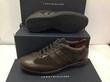 Tommy Hilfiger Leather Men's Shoes, Size UK 7.5 / EU 41