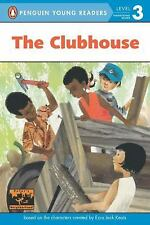The Clubhouse (Penguin Young Readers, L3)-ExLibrary