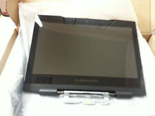 "NEW Dell Alienware M11x 11.6"" BLACK LCD Cover+Screen+Webcam 4FFHC"
