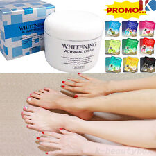 Whitening Cream100g Face & Body Lightening Moisturizers +[Free Gift] Facial Mask