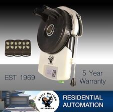 Magic Button Roller Door Motor Since 1969 MB4 3 MB Remotes