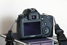 Canon EOS 6D 20.2 MP Digital SLR Camera - Black (Body Only) (8035B002)