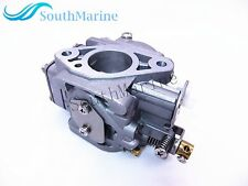 369-03200-2 369-03200 Carburetor Assy For Tohatsu Nissan 5HP 5B Outboard Motors