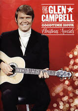 The Glen Campbell Goodtime Hour: Christmas Special (DVD, 2015) Promotional Editi