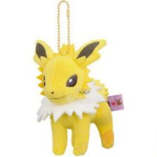 Pokemon I Love Eevee Collection Ball Chain 4-Inch Doll - Jolteon