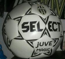 Pallone di CUOIO calcio n.5 SELECT JUVE MAGIC UFFICIALE 1990 STADIO DELLE ALPI