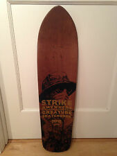 Creature Skateboard,Alva,Black label,Jay Adams,Vans,