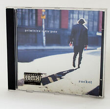 Primitive Radio Gods - Rocket - music cd album