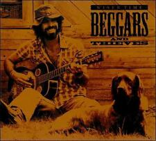 Beggars & Thieves [Digipak] by Wiser Time (CD, Mar-2010, Wiser Time Music)