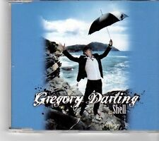 (FM283) Gregory Darling, Shell - 2007 CD