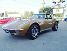 Chevrolet: Corvette LT-1