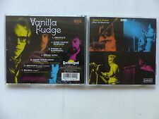 CD Album VANILLA FUDGE Near the beginning SUNDAZED SC 6144 Hard