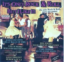 IT 's only rock' n' roll, but I like it/Various Artists/CD/NUOVO