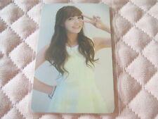 (ver. Eunji) APINK 3rd Mini Album Secret Garden NoNoNo Photocard TYPE A
