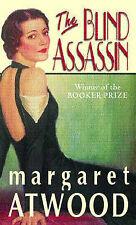 El Asesino Ciego De Margaret Atwood (de Bolsillo, 2001)