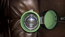 Soligor Lens c/d zoom+macro 80-200mm, 1:45, Diameter 55 with Original Case