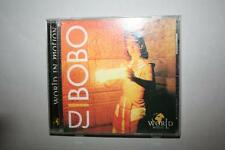 CD DJ Bobo - World in Motion