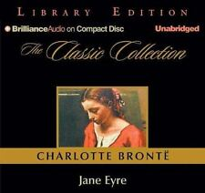 Jane Eyre Classic Collection Brilliance Audio