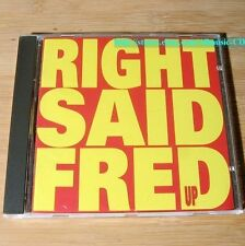 Right Said - Fred Up JAPAN CD #06-4