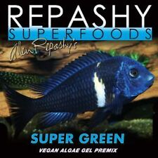 REPASHY Super Green 85g Cheap great quality gel fish food pleco catfish shrimp