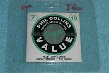 "V.A. Maxi-CD 3inch 3"" CD - Phil Collins & The Cross with Roger Taylor of Queen"