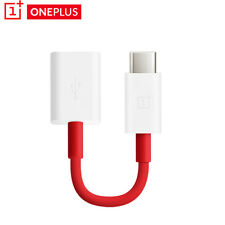 New Genuine USB Type C Dash OTG Cable Converter Adapter For ONEPLUS 3 3T