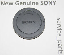 New Genuine Sony Body Cap For NEX-5A NEX-5D NEX-5H NEX-5K NEX-5N NEX-5ND