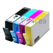 12x pcs 564XL Colour Ink Cartridges For HP 3070A 6520 B209A C5324 C5388 C6380