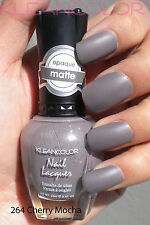 1 Kleancolor Nail Polish lacquer from over 300Colors buy 3 get FREE SHIPPING 264