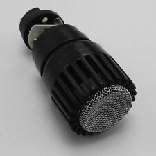 Replacement Cartridge Microphone Fits for Shure SM56 / SM57 type mic