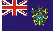 5' x 3' Pitcairn Islands Flag Oceania Flags Banner