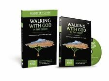 That the World May Know: Walking with God in the Desert Discovery Guide with...
