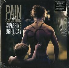PAIN OF SALVATION IN THE PASSING LIGHT OF DAY DOPPIO VINILE LP + CD NUOVO