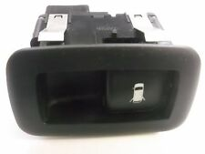OE OEM 13-15 DODGE CARAVAN CHRYSLER TOWN AND COUNTRY POWER WINDOW VENT SWITCH