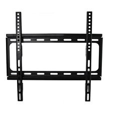Flat TV Wall Mount Bracket Plasma LCD LED 30 32 35 37 40 42 45 46 47 50