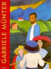 Gabriele Munter: The Years of Expressionism, 1903-1920