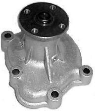 VC4 Water Pump Vauxhall Astra 1.7 Diesel TD/TDS (Isuzu) 04/92- 12/98 Hatchback