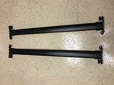 OEM ROOF RACK CROSS BAR BARS PAIR TOYOTA 4RUNNER 4 RUNNER 10 11 12 13 14 15 NICE
