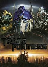 Transformers (Action-Sci-Fi) von Michael Bay mit Shia LaBeouf, Megan Fox,