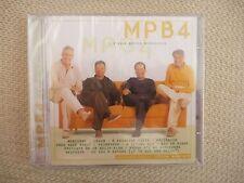 MPB4 NOVA MUSICA BRASILEIRA NEW & SEALED!
