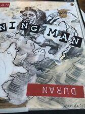 """Duran Duran - Drowning Man 12"""" Capitol Records 1993 Single Free Shipping"""