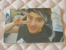 (ver. D.O.) EXO-K EXO 1st Album Repackage Growl Photocard K-POP DO TYPE B