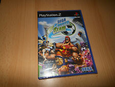 Sega SOCCER SLAM ps2. Sony PLAYSTATION 2. PAL. NUOVO SIGILLATO