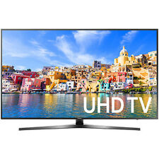 Samsung UN49KU7000 - 49-Inch 4K UHD Smart HDR LED TV - KU7000 7-Series