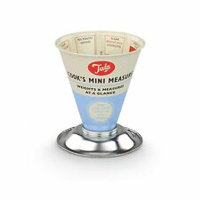 Tala Originals Retro Style Cook's Mini Dry Measure - Blue