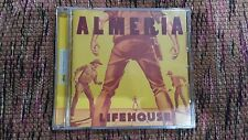 Lifehouse - Almeria- Unsealed - Made in the Philippines
