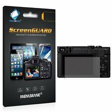 3 x Camera Display Accessory For Panasonic Lumix DMC-TZ70 - Screen Protector